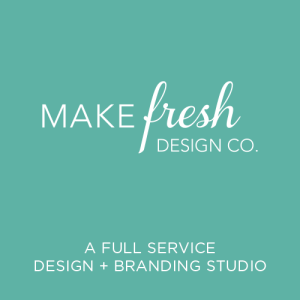 Make Fresh Design Co makefreshdesign.com